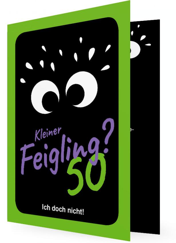 Einladung Geburtstag 50 | Familieneinladungen.de