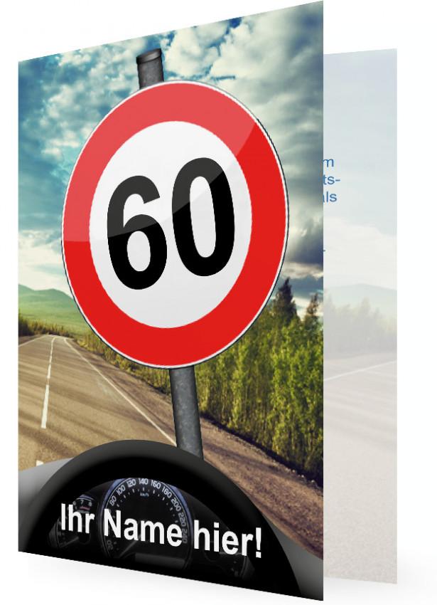 Einladung Zum 60 Geburtstag Frau: Einladung Geburtstag 60, Lustig