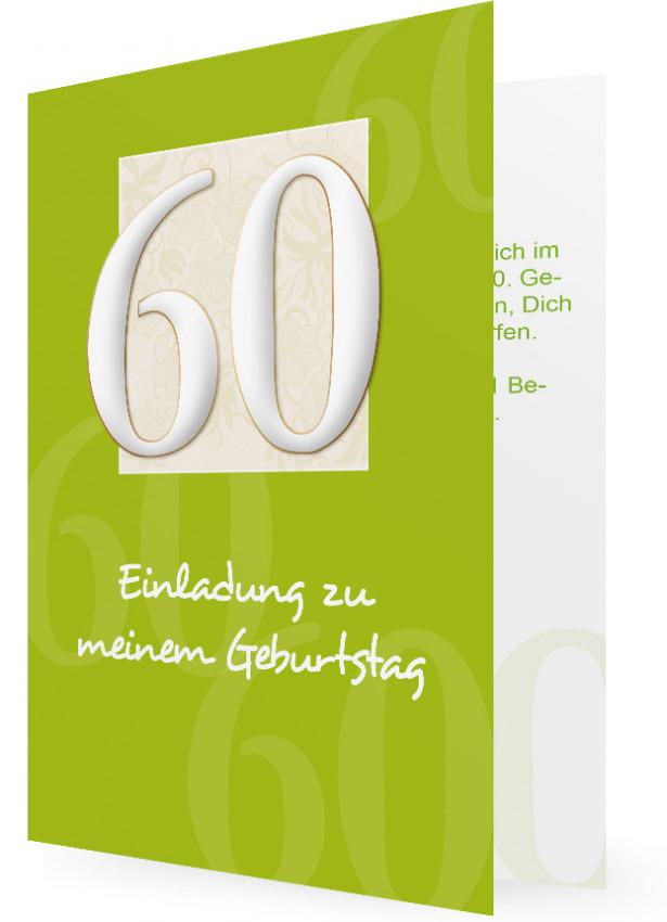 Pin Einladung 60 Geburtstag Witzige Einladungen Zum 60 Geburtstag on ...