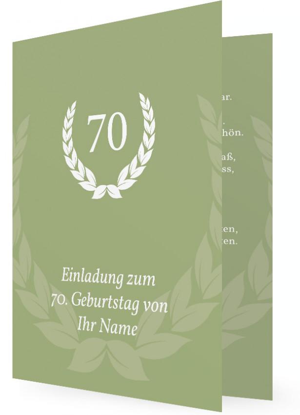 Permalink to Einladung Zum 70.Geburtstag