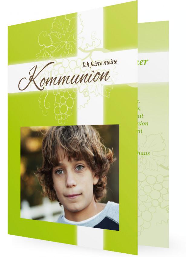 einladung zur erstkommunion | familieneinladungen.de