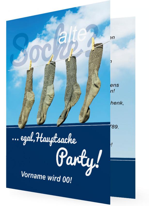 einladungen für geburtstag gestalten   familieneinladungen.de, Einladungsentwurf