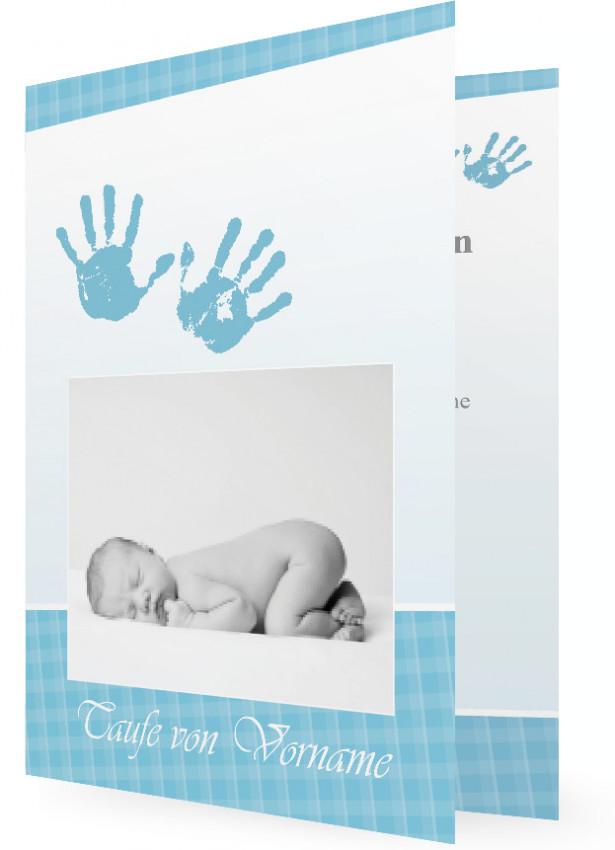 einladungen taufe | familieneinladungen.de, Einladung