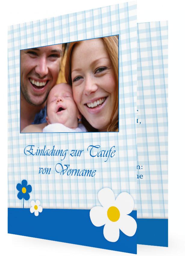 Einladungen Taufe Vorlage Familieneinladungende