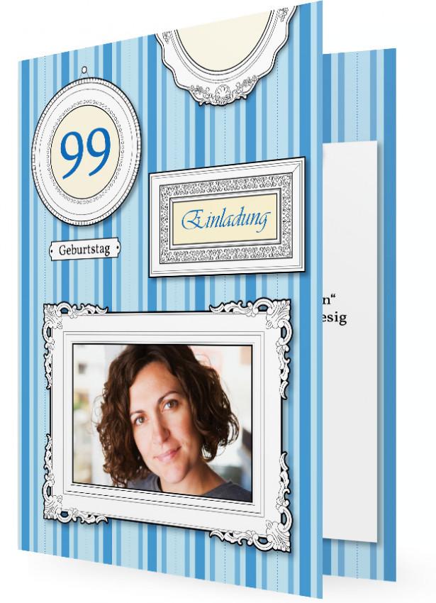 Witzige Vorlage Fr Einladungen Zum 40 Geburtstag Pictures to pin on ...