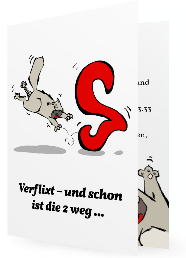 witzige einladungen zum 40. geburtstag | familieneinladungen.de, Einladungsentwurf