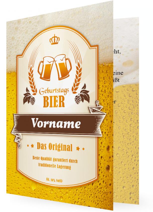 Einladungskarten Fur Geburtstag Party Brauerei Familieneinladungen De