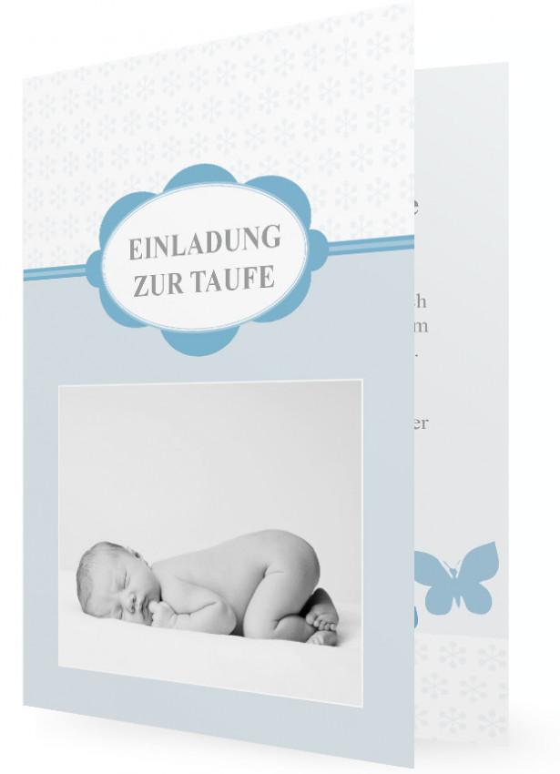 einladungskarten taufe | familieneinladungen.de