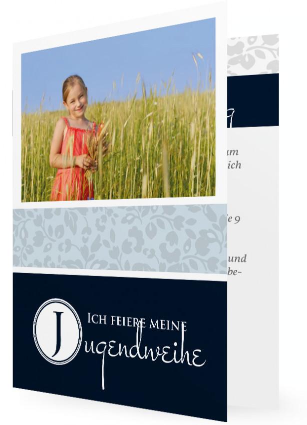 jugendweihe einladungskarten vorlage | familieneinladungen.de