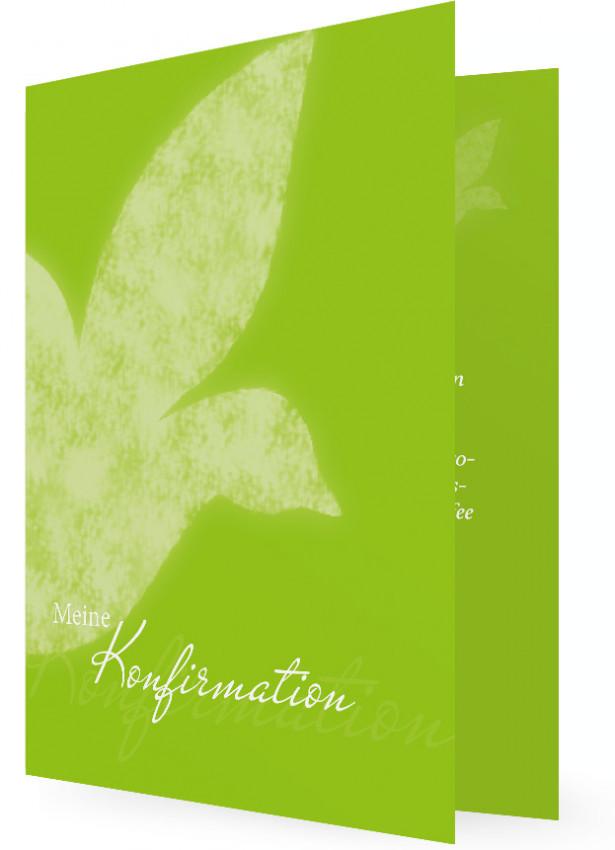 vorlage einladungskarten konfirmation | familieneinladungen.de, Einladung
