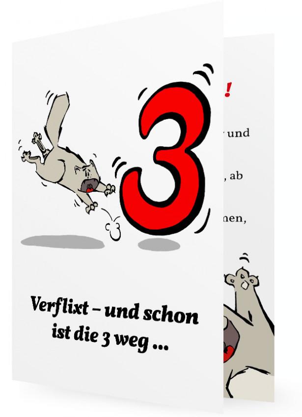 witzige einladungen 40. geburtstag | familieneinladungen.de, Einladung