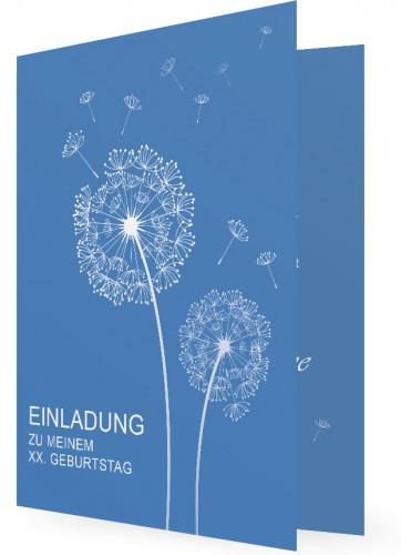 Geburtstagseinladung zum selber gestalten   Familieneinladungen.de