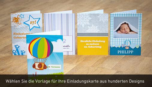einladungskarten & einladungen | familieneinladungen.de, Einladungsentwurf
