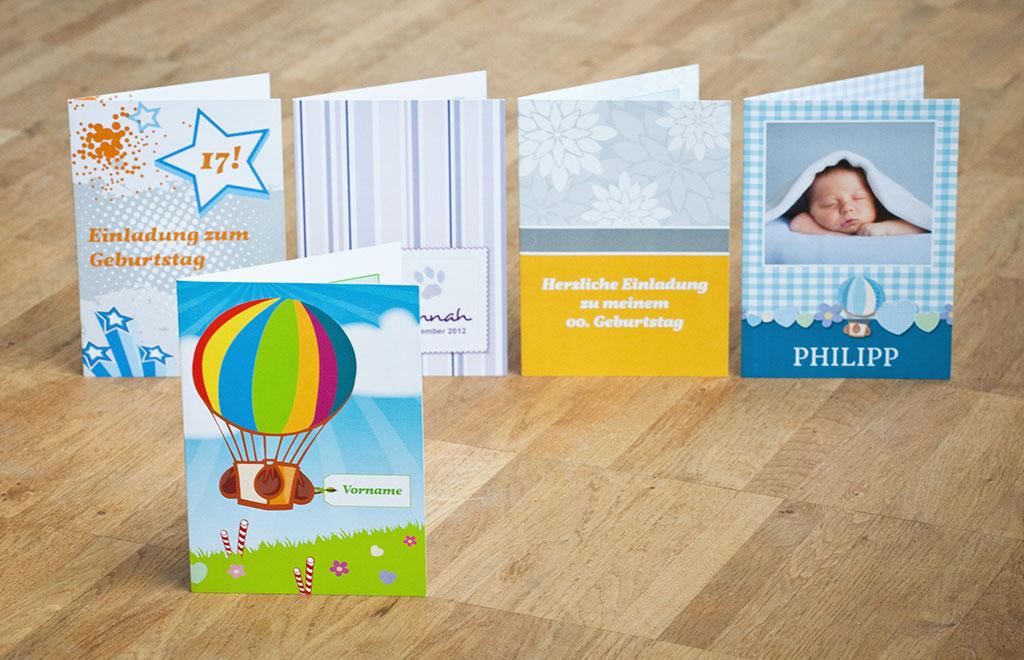Einladungskarten Einladungen Familieneinladungende